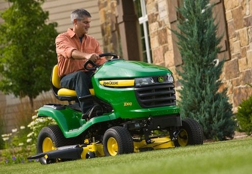 How to Choose Lawn Mower