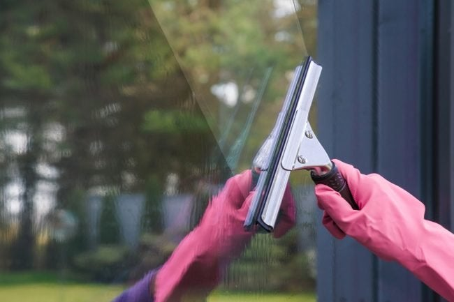 How To Clean Windows Best Inside And Out Bob Vila