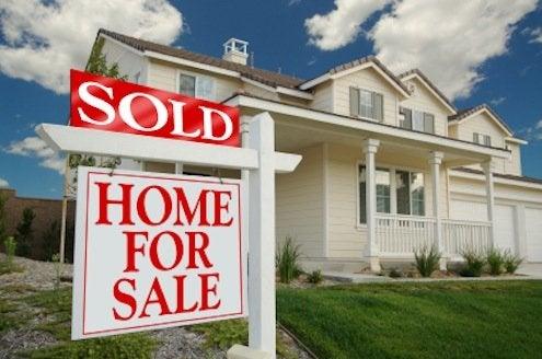 Sale-Ready-Home