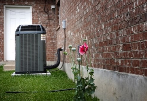 Choose an Air Conditioner - Central AC Unit
