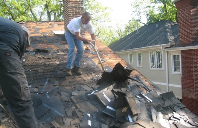 The Ultimate Guide To Roofers