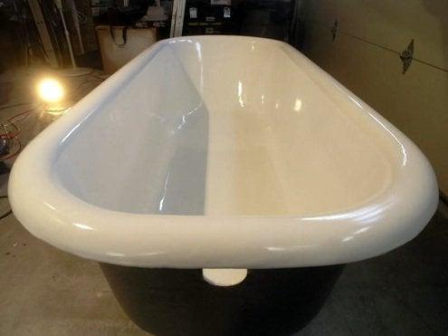 Bathtub Refinishing - After