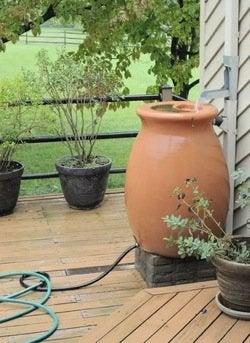 Rainwater Harvesting - Distribution