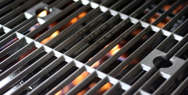 Revive Outdoor Living Spaces - Grill Maintenance
