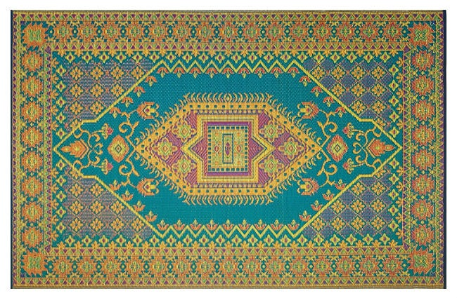 Best Outdoor Rug from Mad Mats