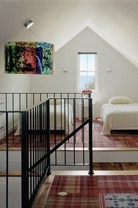 Attic Conversion - Bedroom