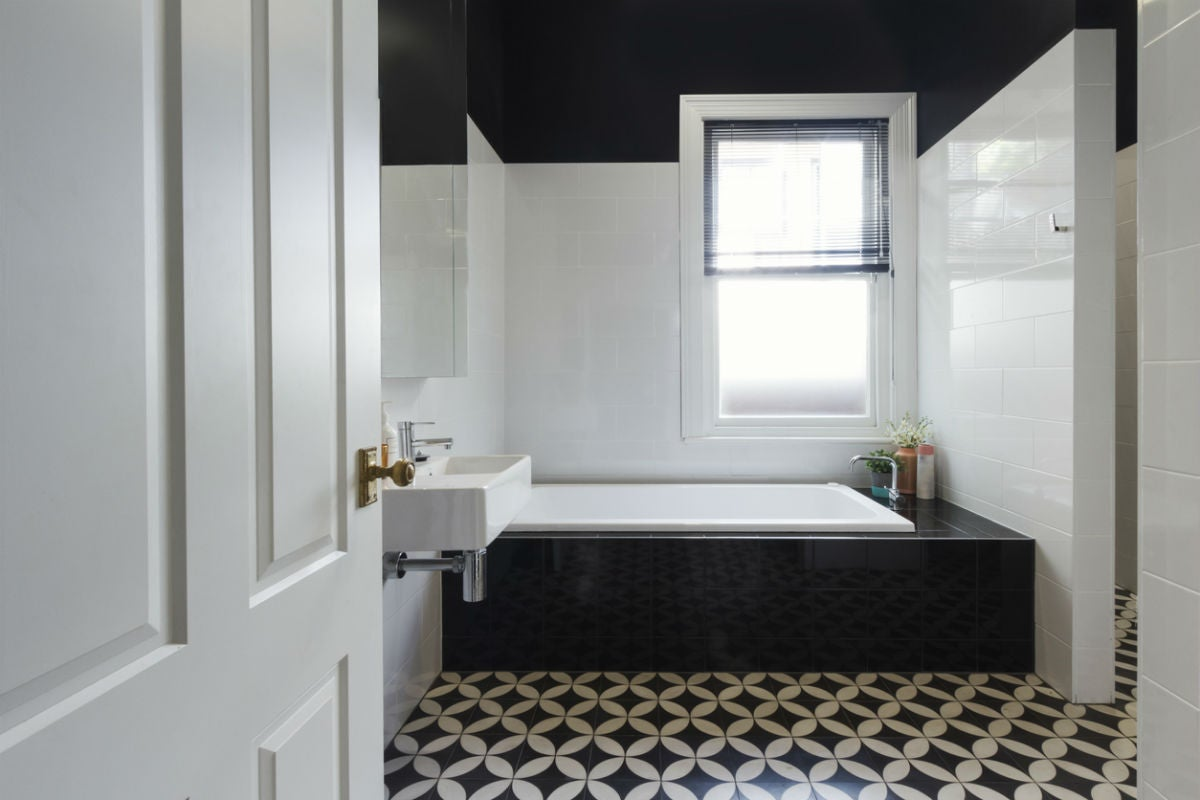 7 Best Bathroom Floor Tile Options And How To Choose