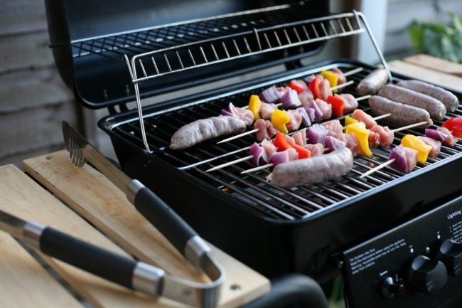 The Best Grills for Backyard Cookouts