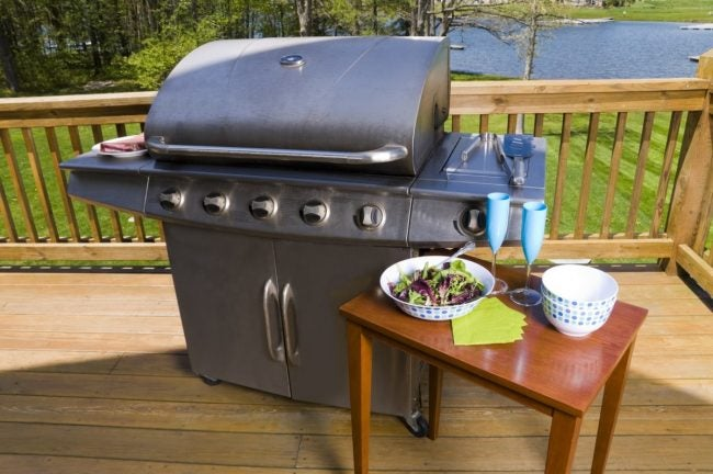 Finding the Best Grill for Backyard Cookouts