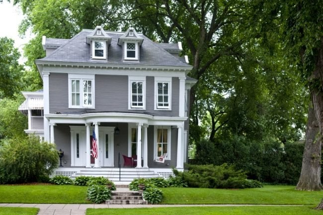 4 Things to Know When Buying a Historic Home