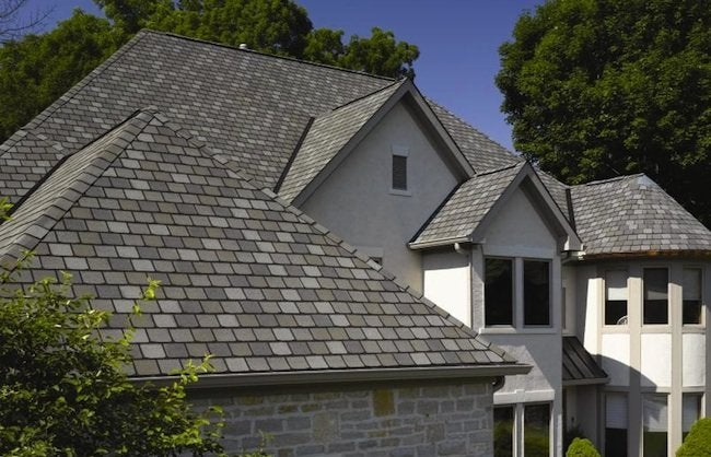 How to Choose a New Roof - Asphalt Shingles