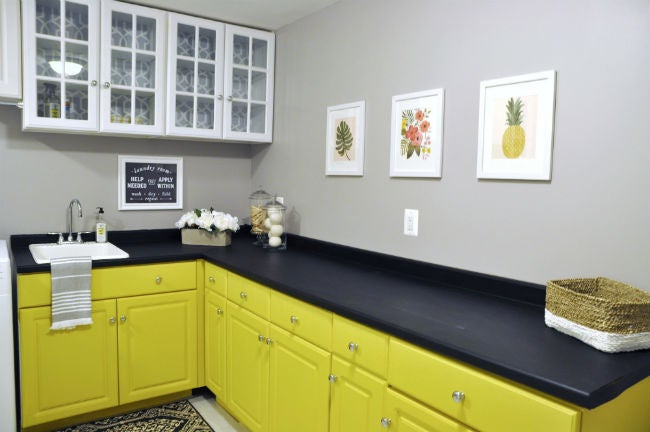 countertops to how and diy laminate ci painted paint rooms spaces after countertop giani kitchen