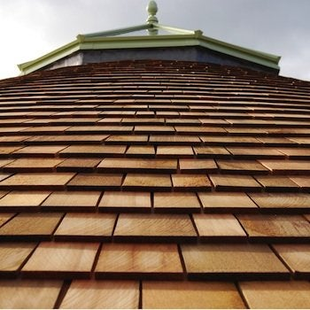 How to Choose a New Roof - Wood Shake