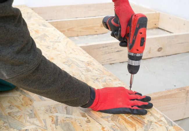 Plywood vs OSB Subflooring - The Pros and Cons of Each - Bob