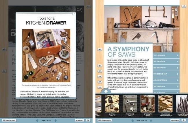 Bob Vila's Toolbox - DIY Home Improvement App - Screenshot 2