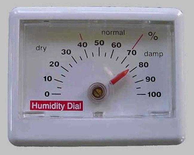 humidity-gauge