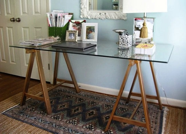 DIY Desk - 5 You Can Make - Bob Vila