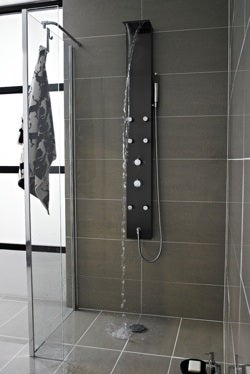How to Choose a Shower Head - Panel