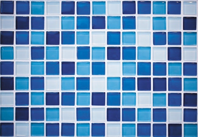 Using Glass Tile