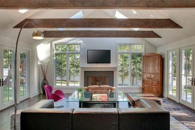 Renovation Tiips - Family Room
