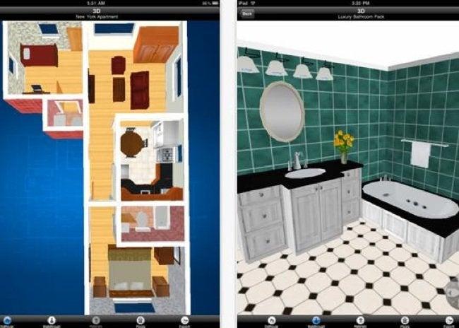 DIY Apps - Home 3D