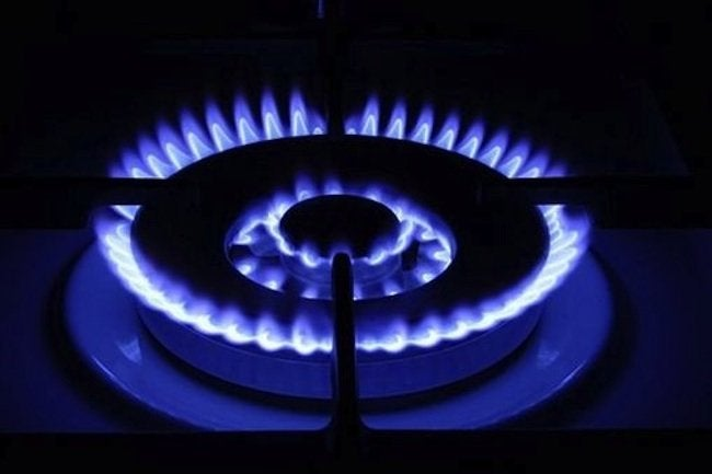 Cost Of Propane Vs Natural Gas