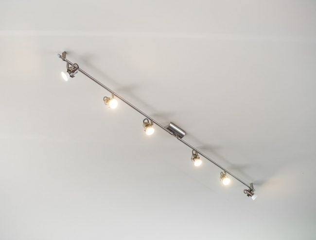 All You Need to Know About Track Lighting