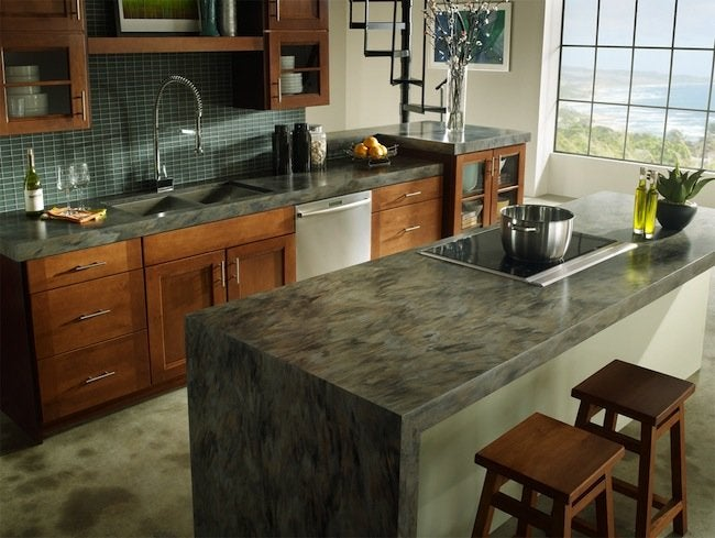 Kitchen Countertop – <a href=