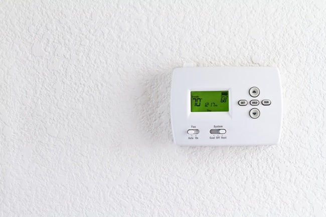 How To: Install a Programmable Thermostat