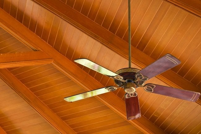 All You Need to Know About Ceiling Fan Direction