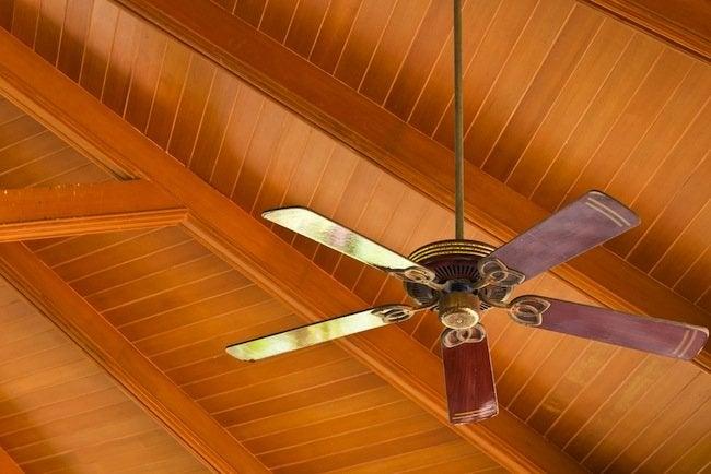 Ceiling Fan Care