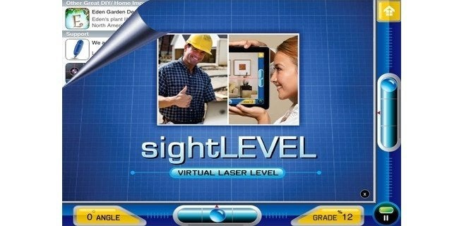 Tool Apps - sightLEVEL
