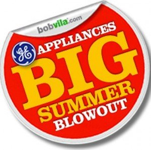 GE Appliances Give-Away