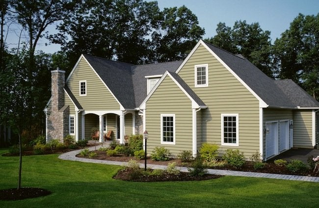 House Siding Bob Vilas Guide Bob Vila - Home-exterior-siding
