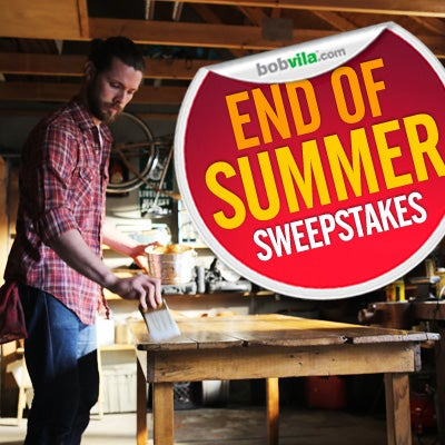 Summer Sweepstakes - True Value Giftcard
