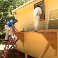 How to Build Scaffolding - Bob VIla