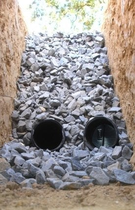 French Drains 101 Bob Vila