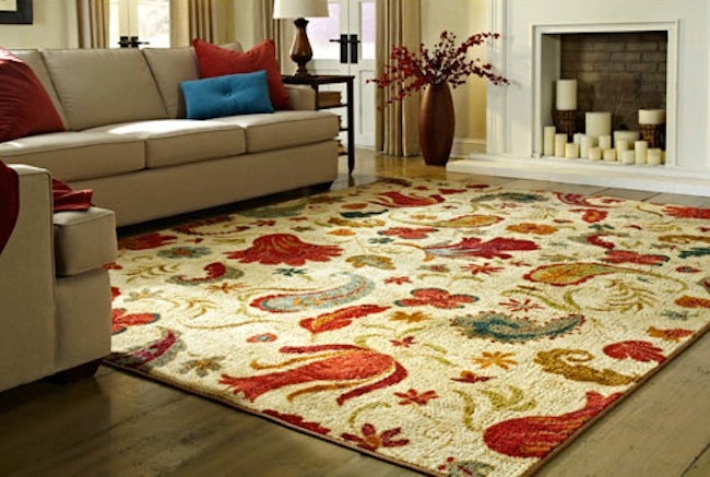 How To Choose A Rug Bob Vila