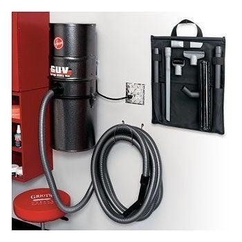 Hoover's Garage Utility Vac