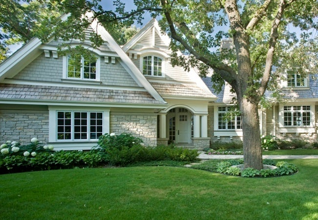 Real Estate Photography Tips - Exterior