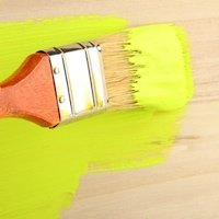 How To Prepare Paint Knots In Wood