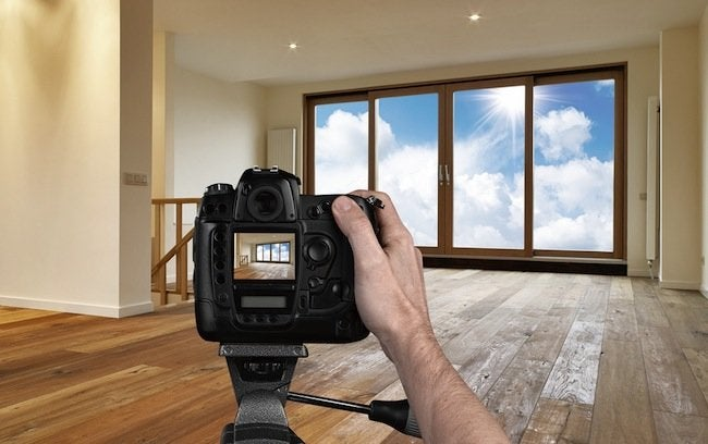Real Estate Photography Tips - Interior