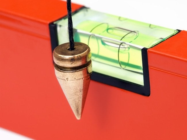 Plumb Bob How To Use A Plumb Bob Bob Vila