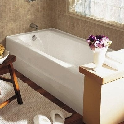 55 inch clawfoot tub. How To Choose A Bathtub  American Standard Bob Vila