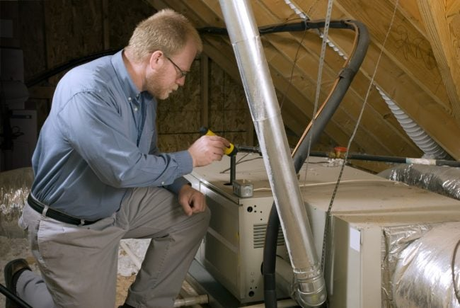 9 Furnace Troubleshooting Tips from the Pros