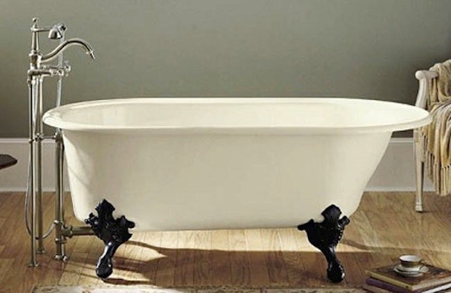 Perfect How To Choose A Bathtub   Kohler