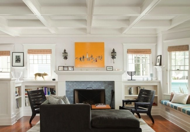 How To Build A Fireplace Planning Guide Bob Vila