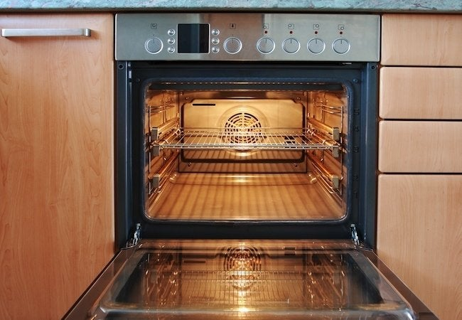 How to Clean Oven Racks - Bob Vila Oven Racks Kitchen on kitchen pot racks, kitchen sink racks, kitchen slide out racks, kitchen pantry racks, kitchen pan storage racks,