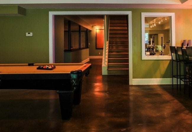 Top Stained Concrete Austin