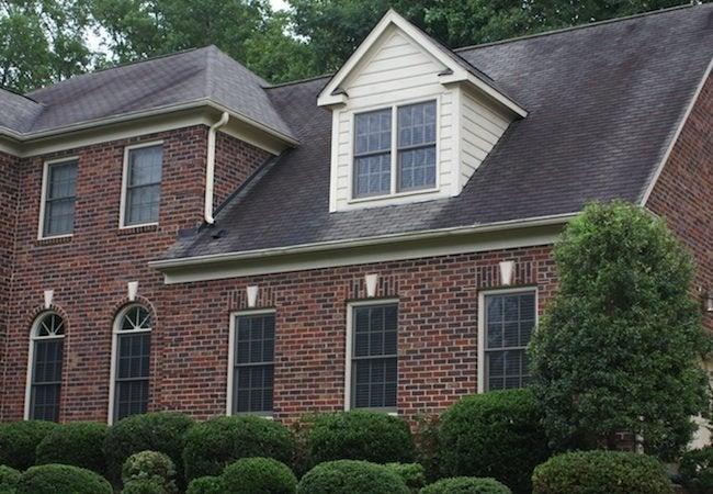 Black Roof Stains? Check for Algae